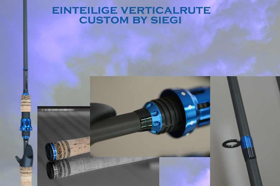 5 St/ück Angel Rutenb/änder Klettb/änder Rutenklettband Anti Rutsch Fixed Strap Angelausr/üstung Zubeh/ör NOENNULL Angelruten B/änder